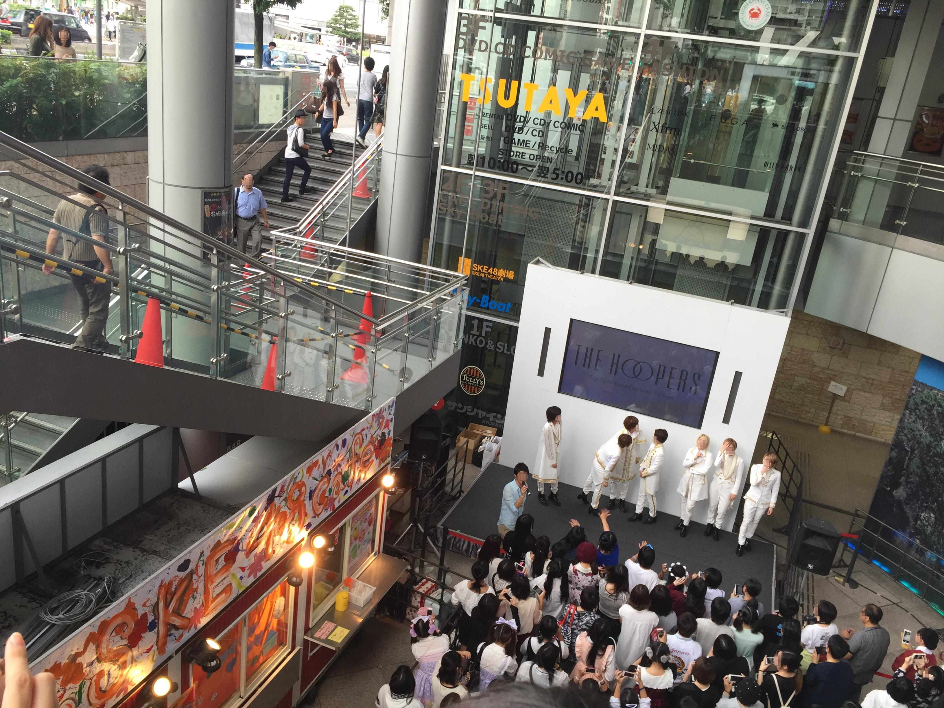 sunshine-sakae-event