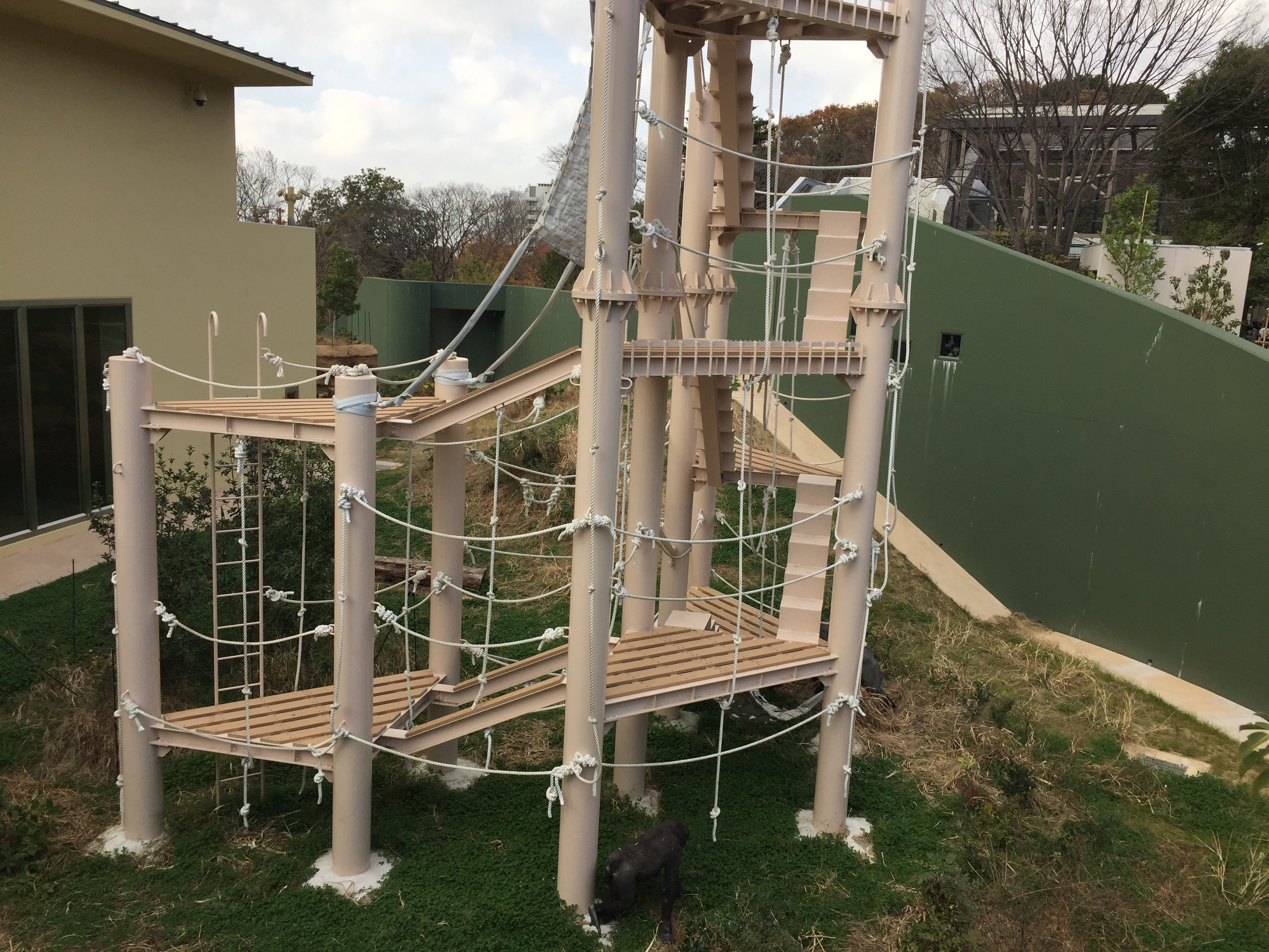 higashiyama-zoo