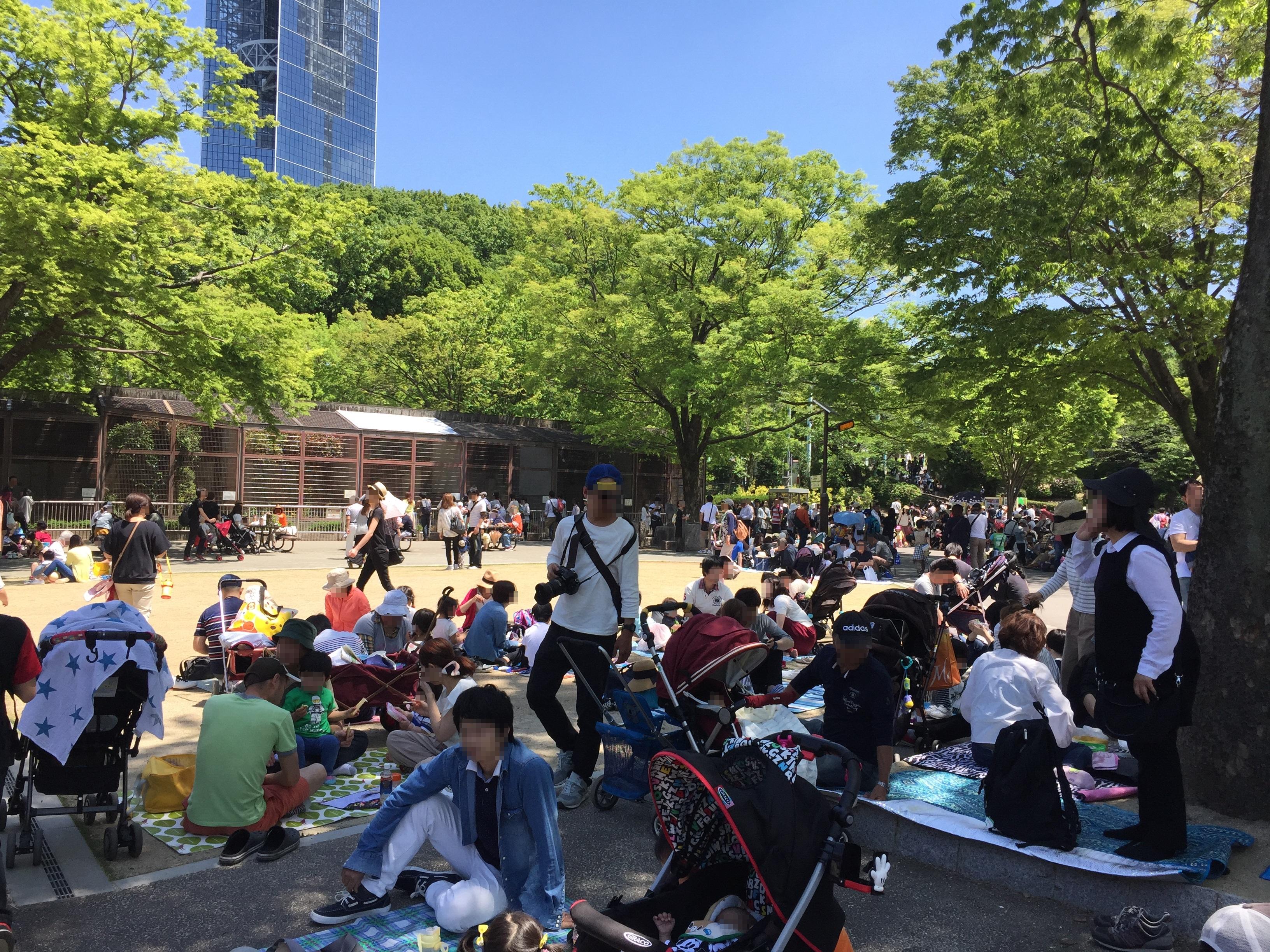 higashiyama-zoo-lunch