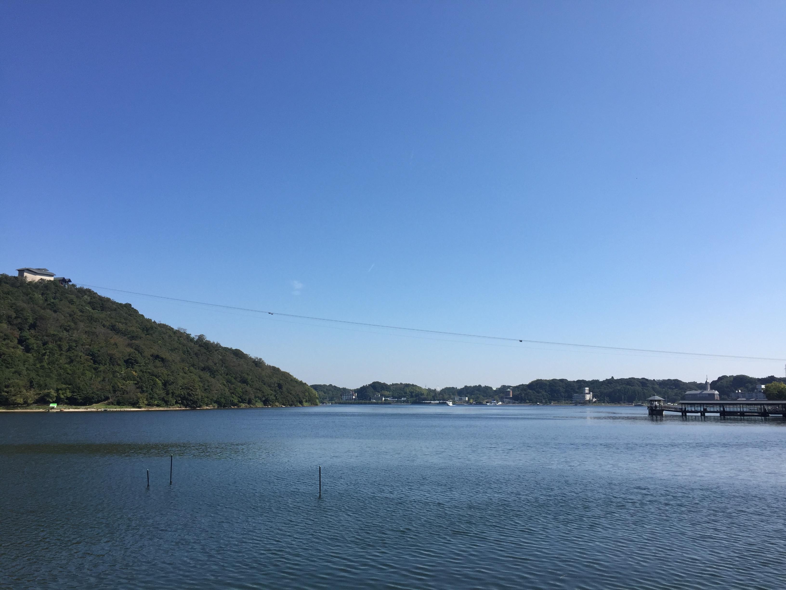 hamamatsu-kanzanjiropeway