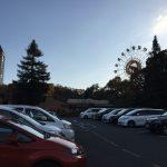 higashiyama-zoo-parking
