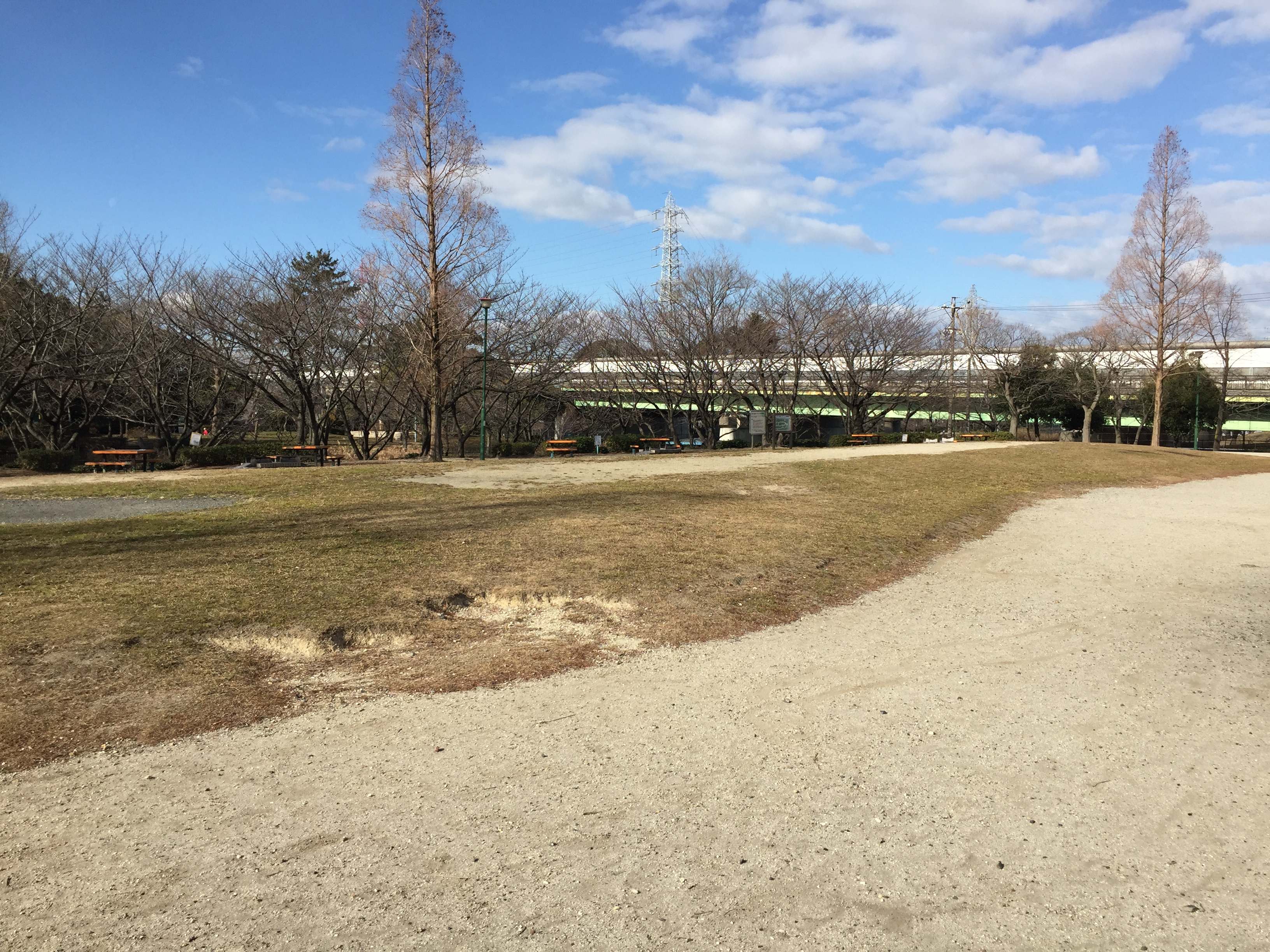 bbq-nagoya-park