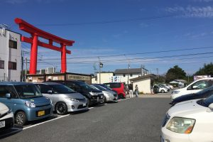 otyoboinari-parking
