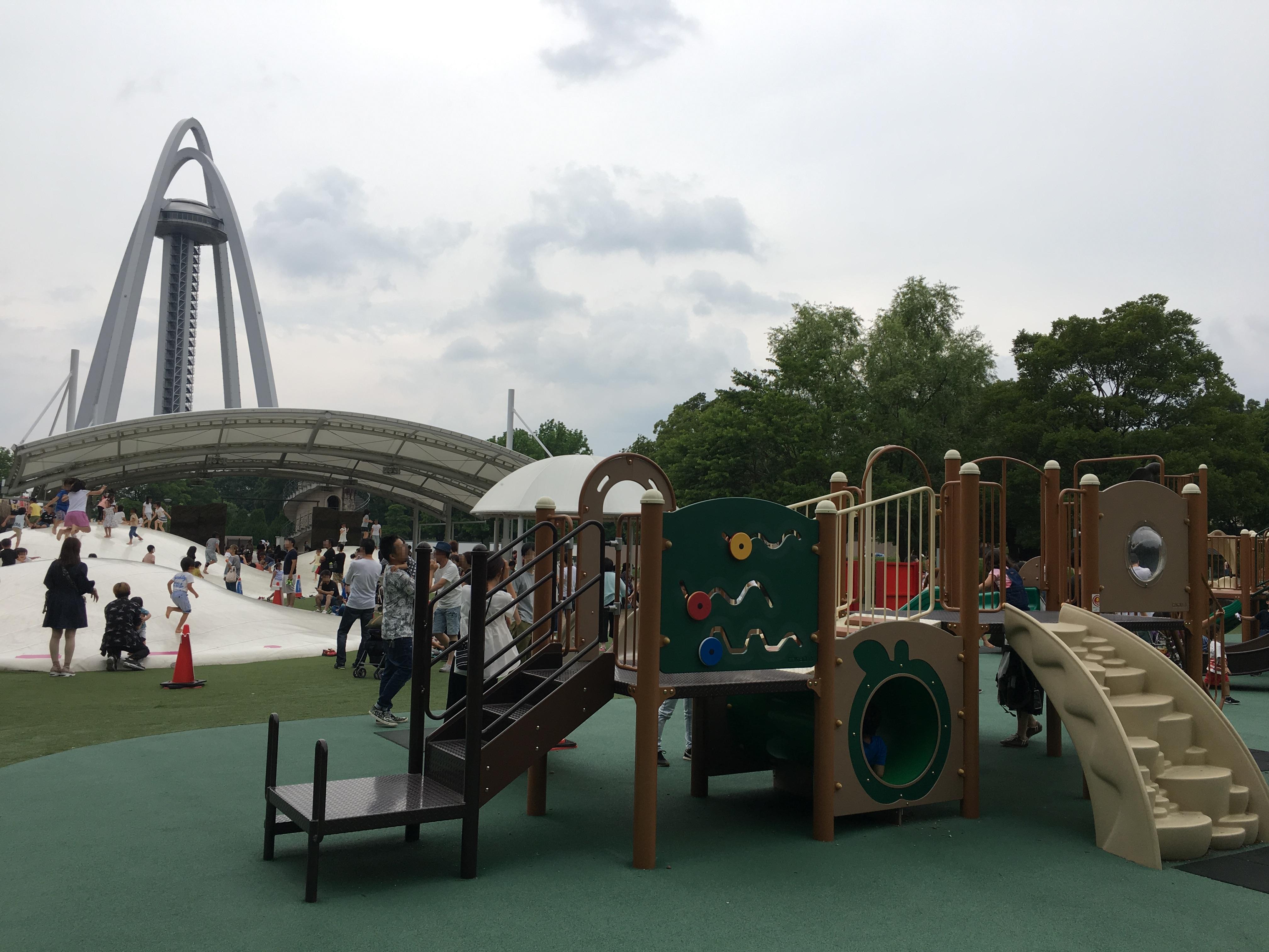 138towerpark-yuugu