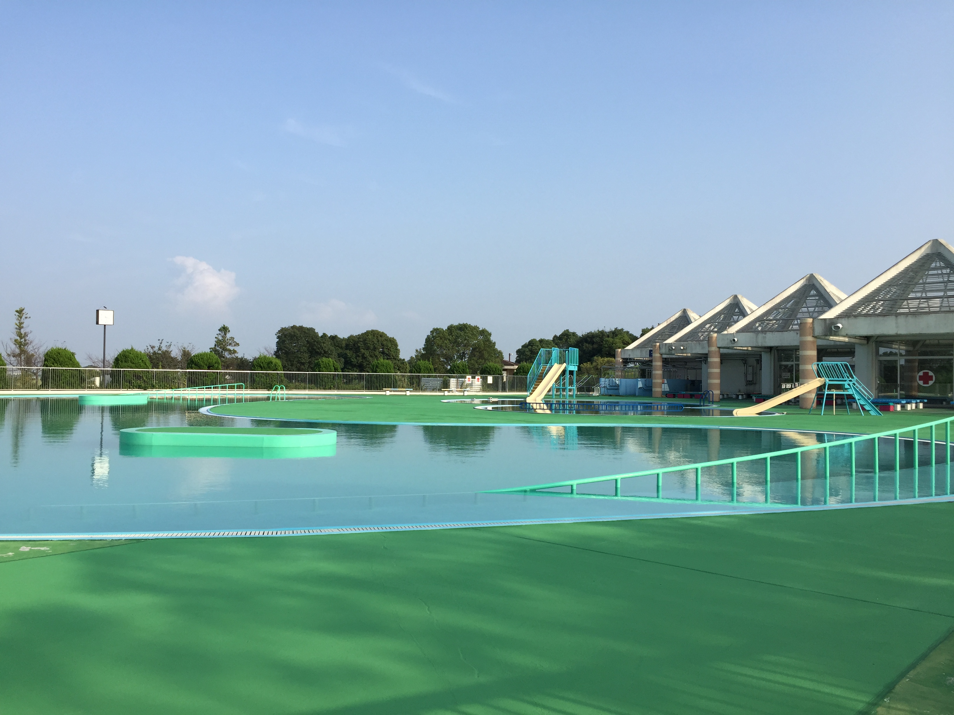 kainankodomonokuni-pool