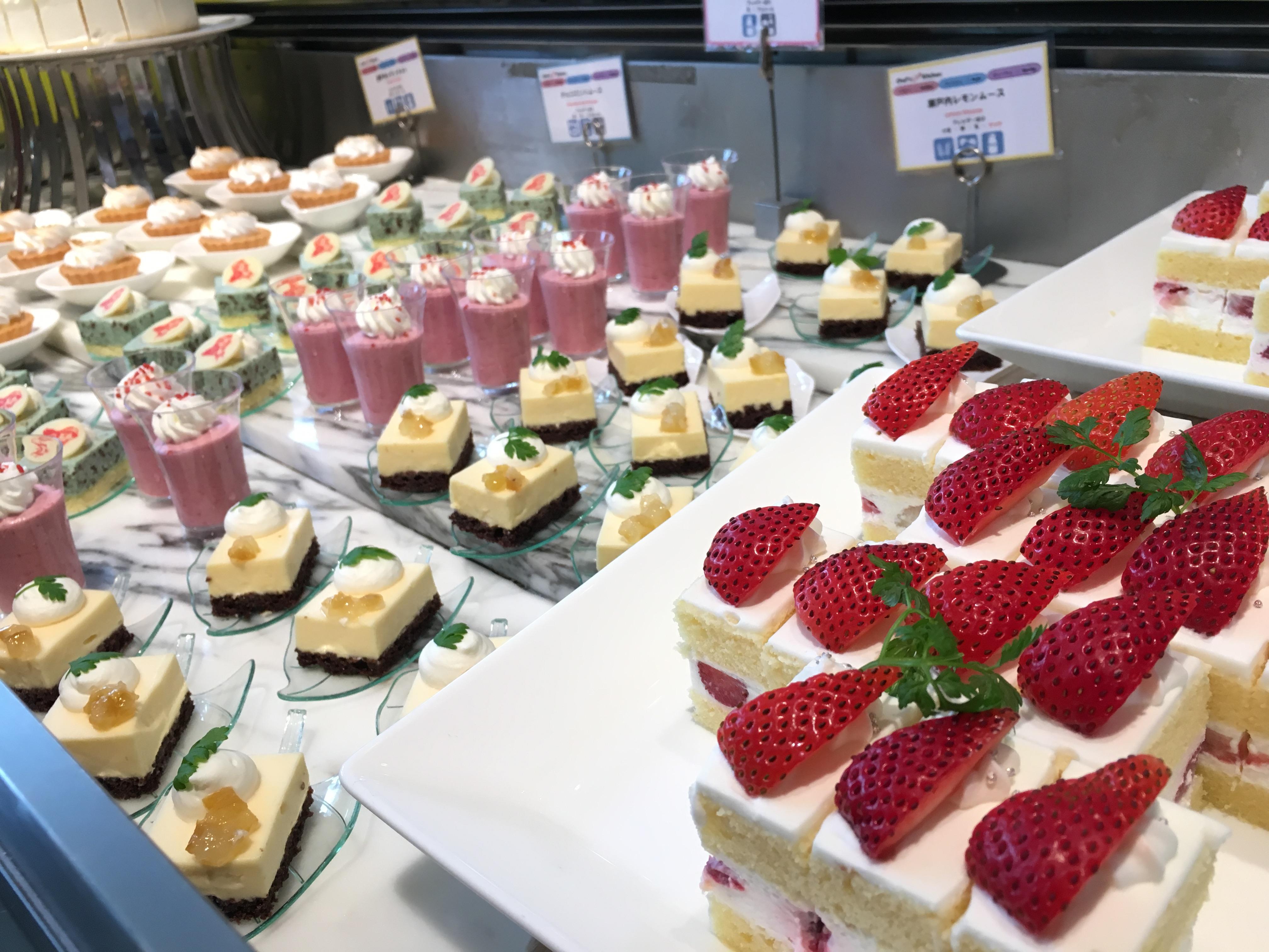 stringshotel-nagoya-buffet